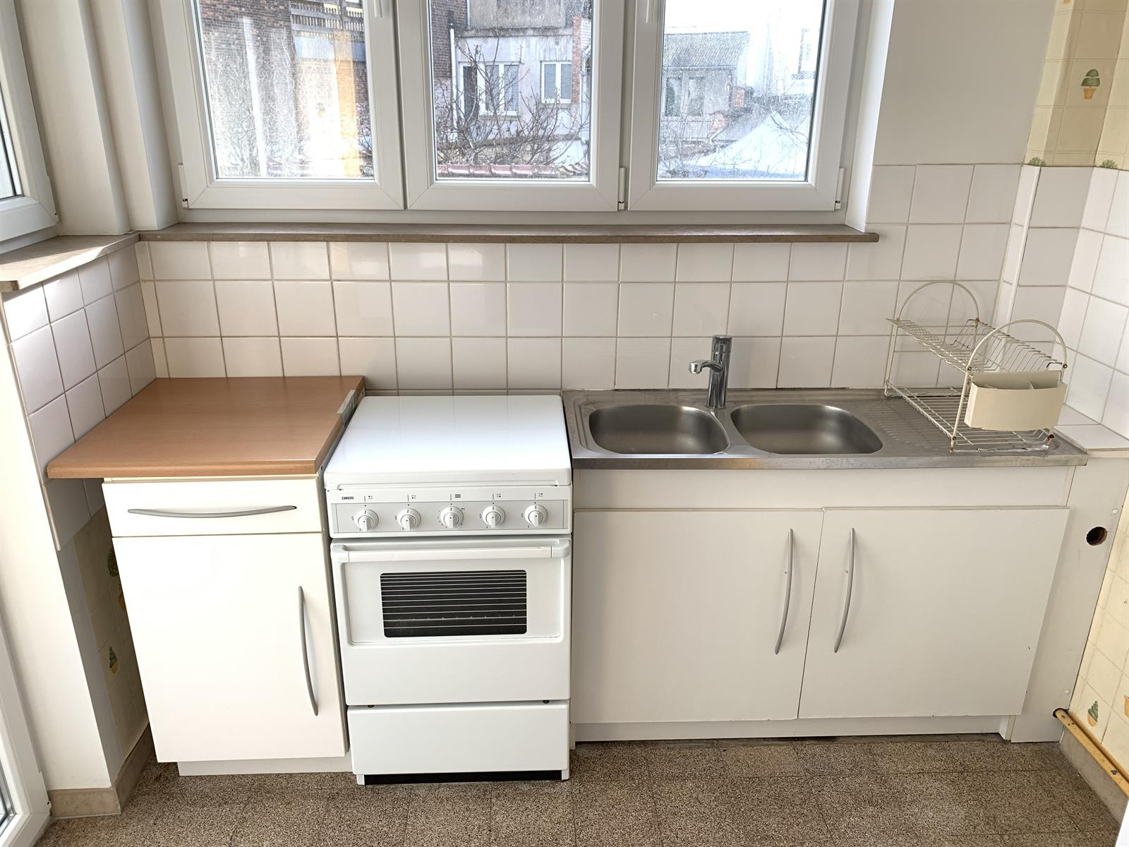 Flat - Molenbeek-Saint-Jean - #3956375-20