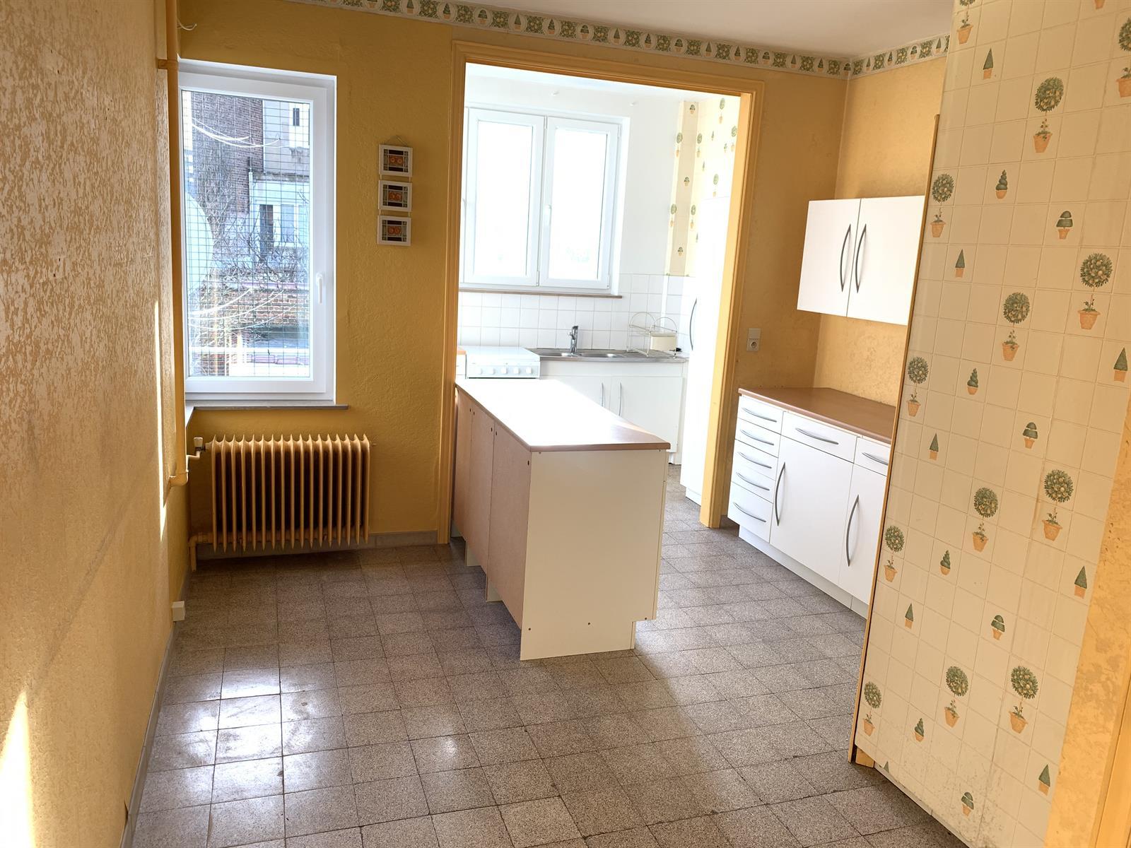 Flat - Molenbeek-Saint-Jean - #3956375-18