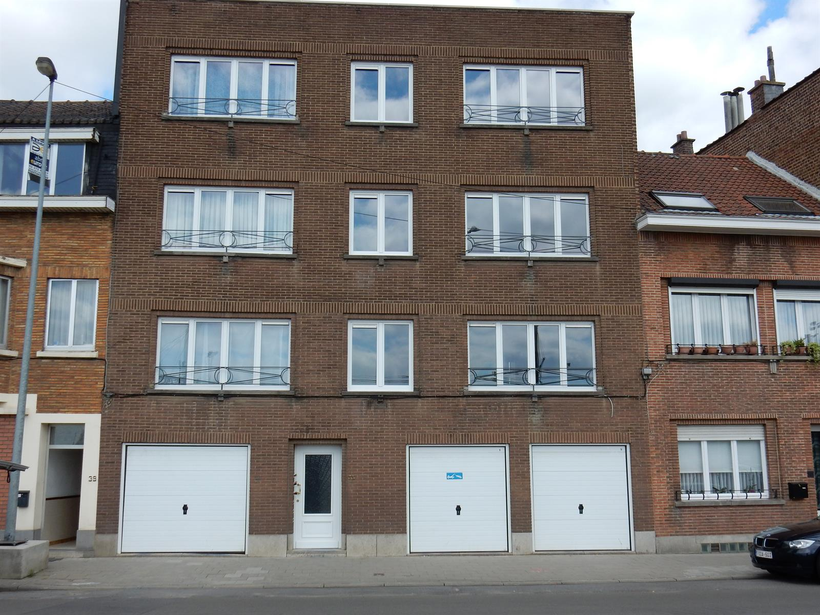Appartement - Forest - #3956499-8