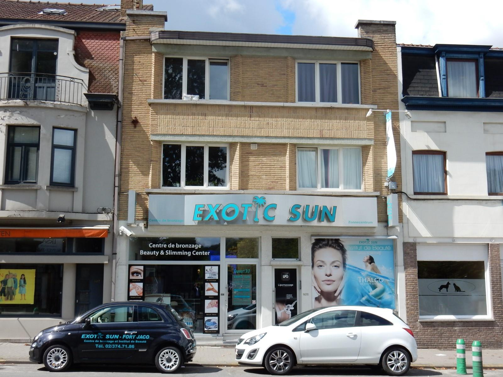 Appartement - Uccle - #3964681-8