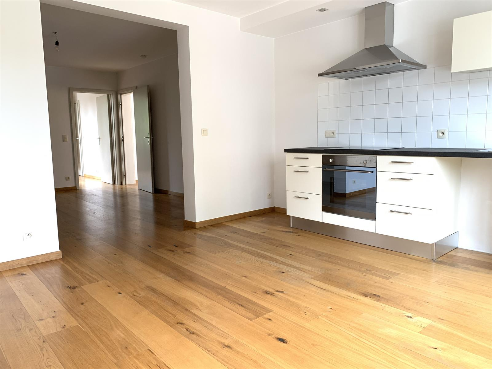 Appartement - Uccle - #3964681-1