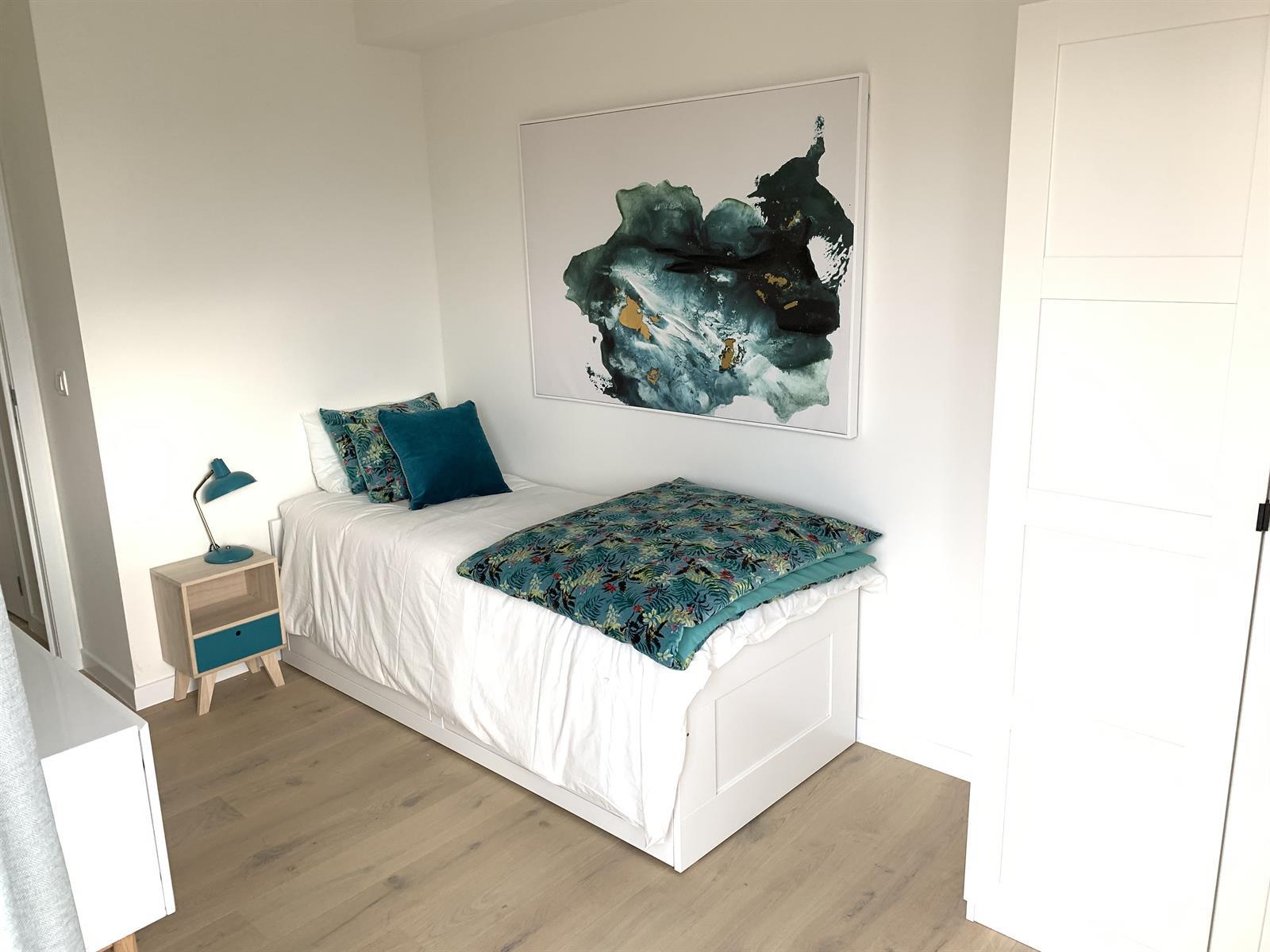 Appartement exceptionnel - Schaerbeek - #3964777-8