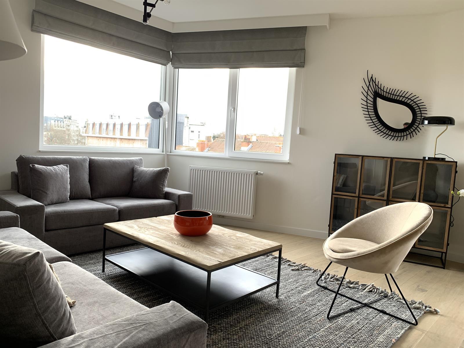 Appartement exceptionnel - Schaerbeek - #3964777-1