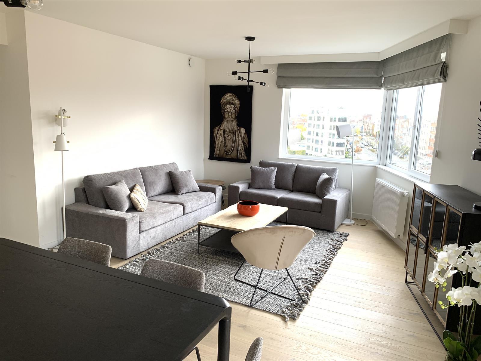Appartement exceptionnel - Schaerbeek - #3964777-2