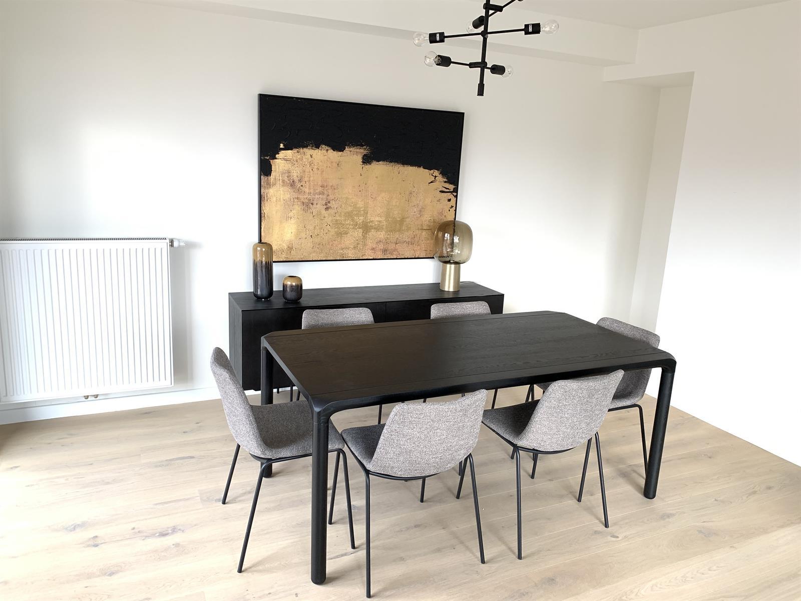 Appartement exceptionnel - Schaerbeek - #3964777-3