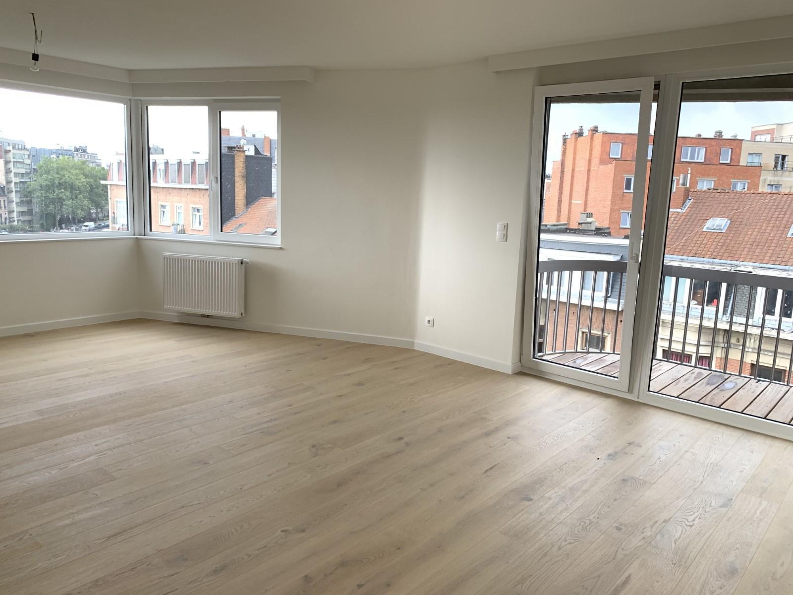 Uitzonderlijk appartement - Schaerbeek - #3964876-1