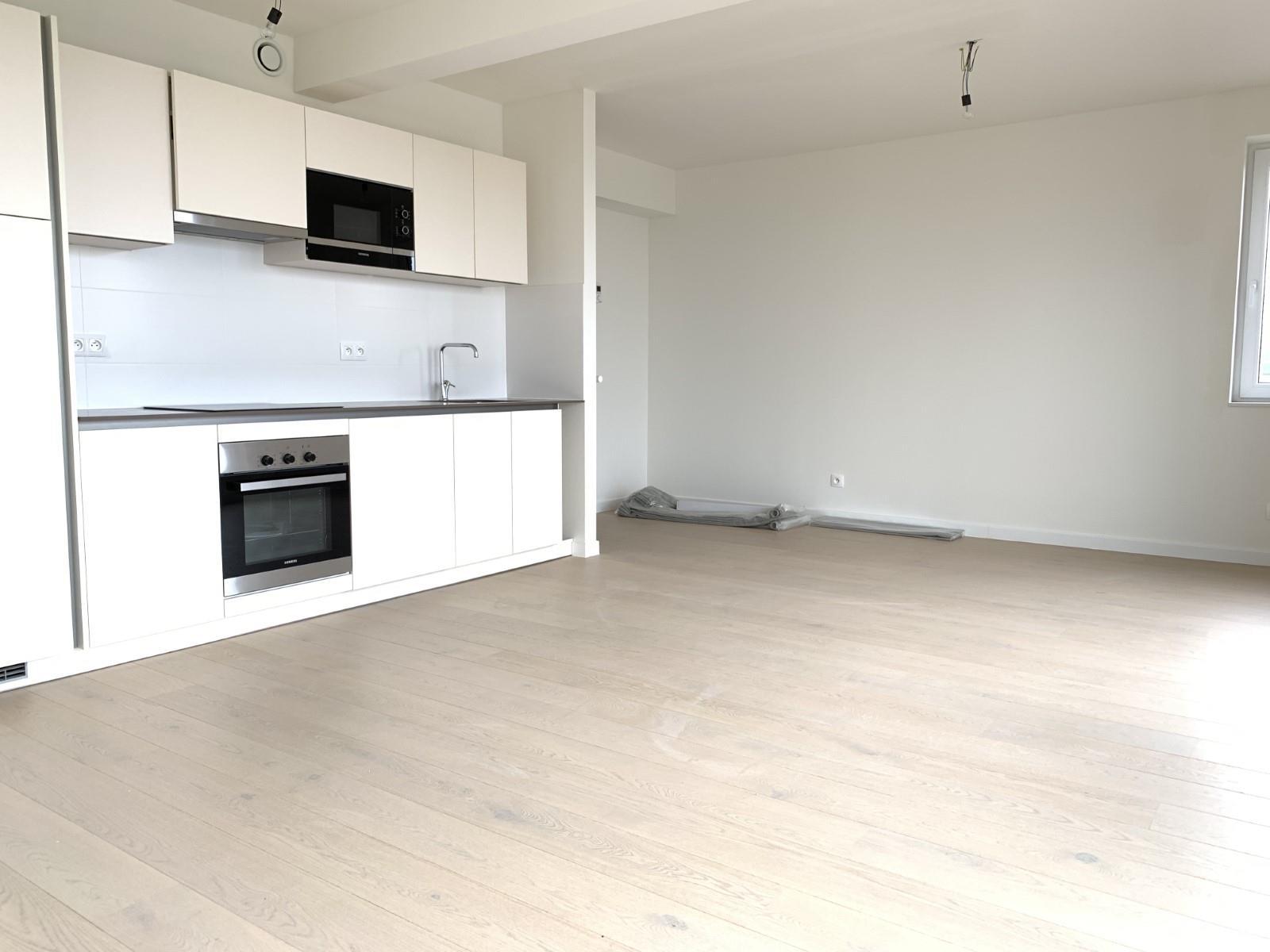 Uitzonderlijk appartement - Schaerbeek - #3964876-3