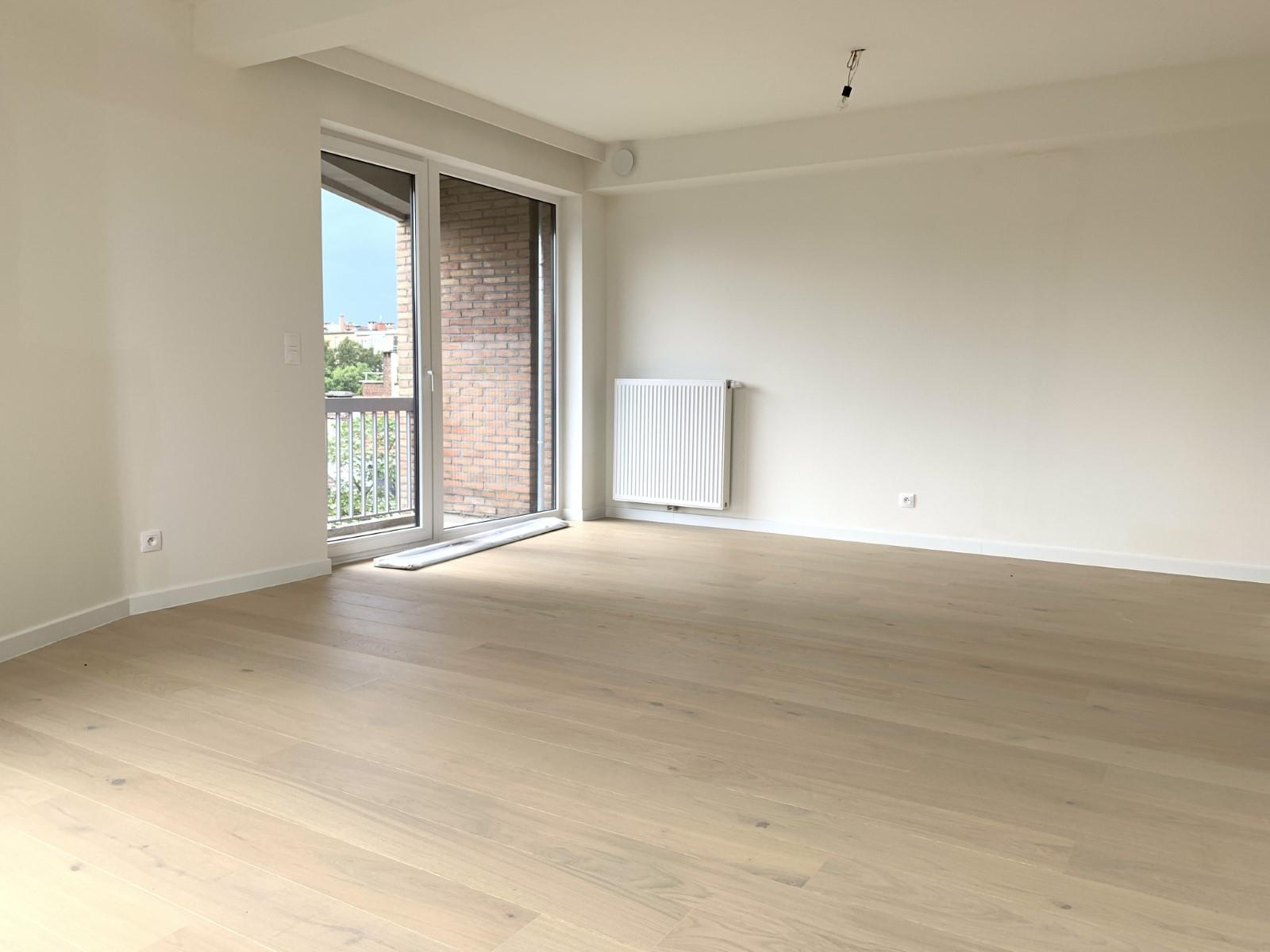 Uitzonderlijk appartement - Schaerbeek - #3964876-2