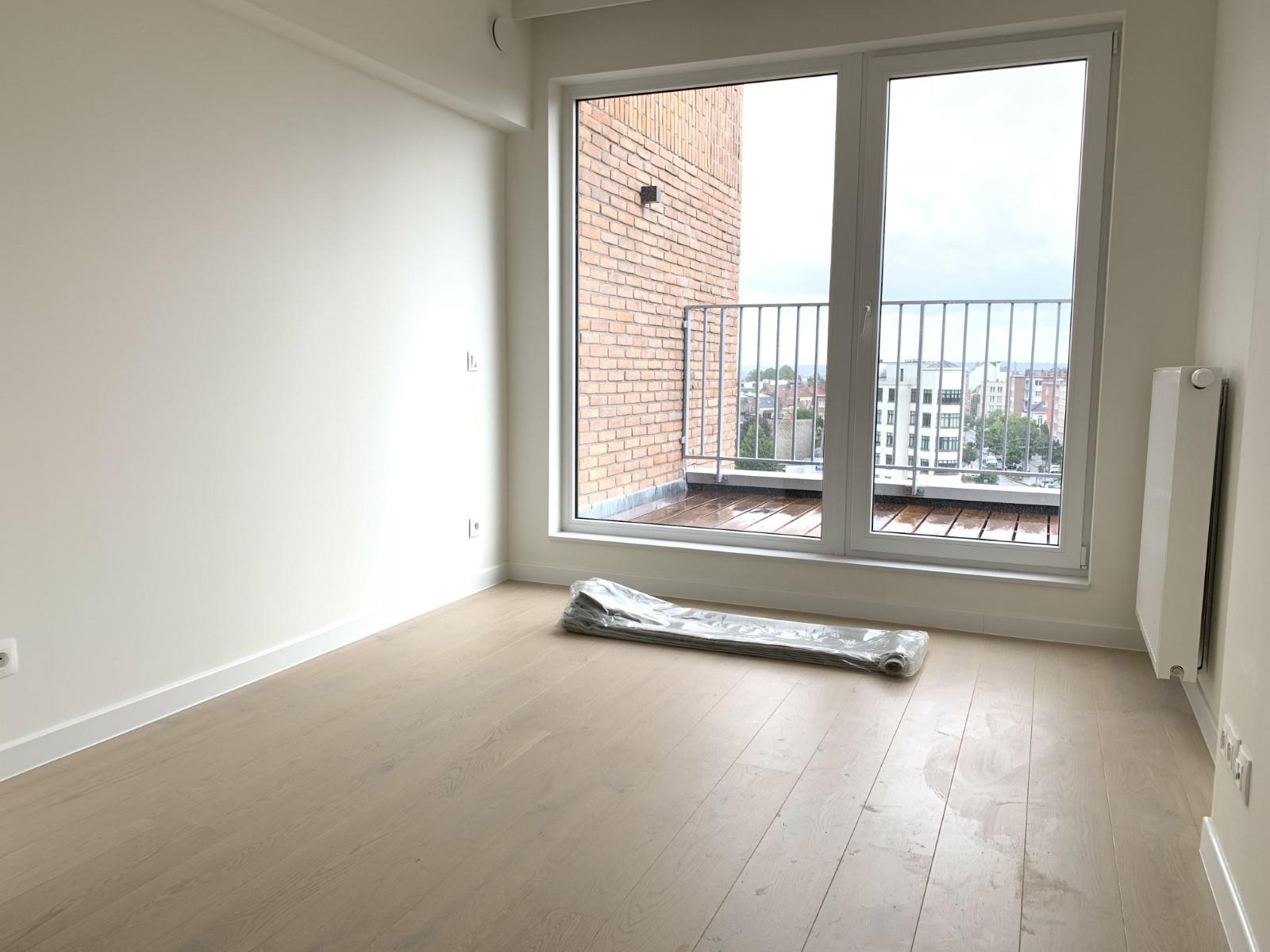 Uitzonderlijk appartement - Schaerbeek - #3964876-8