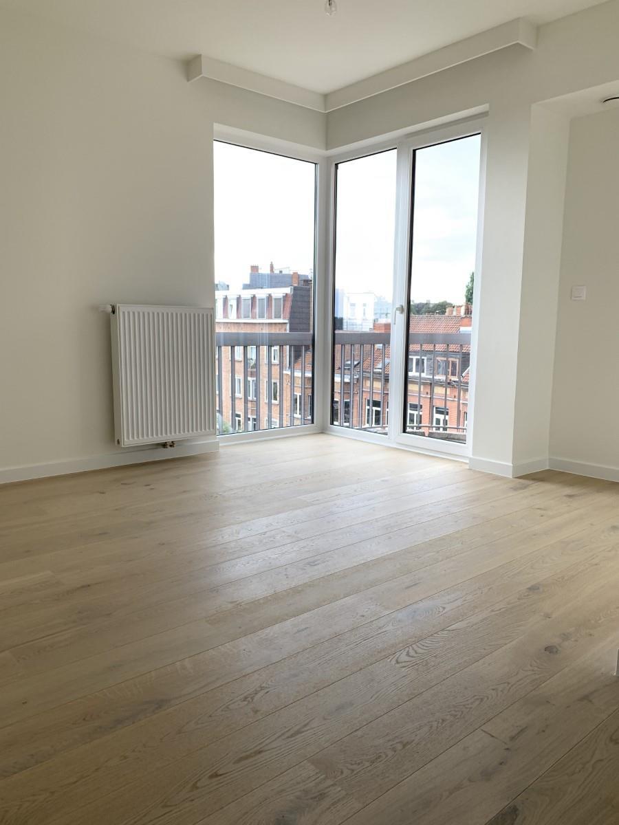 Uitzonderlijk appartement - Schaerbeek - #3964876-25