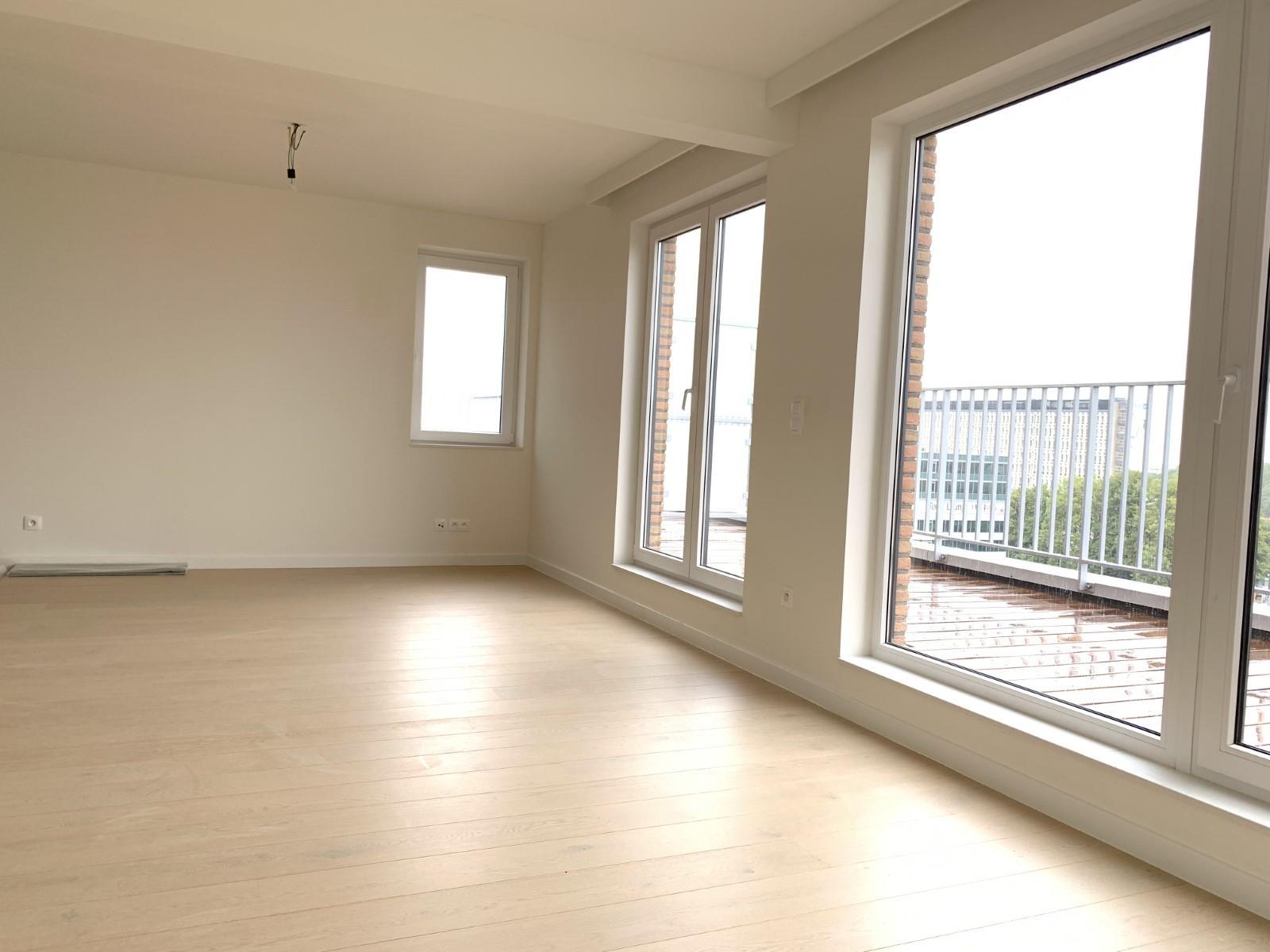 Uitzonderlijk appartement - Schaerbeek - #3964876-9