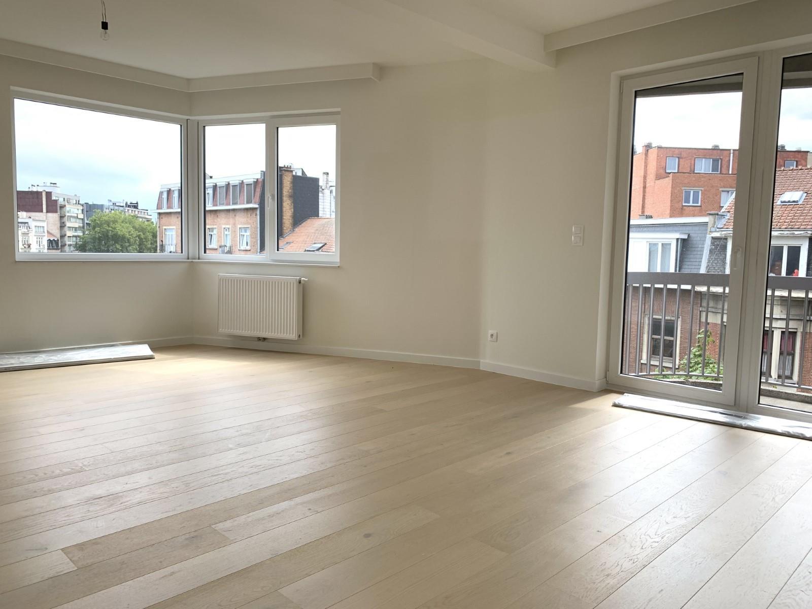 Uitzonderlijk appartement - Schaerbeek - #3964876-11