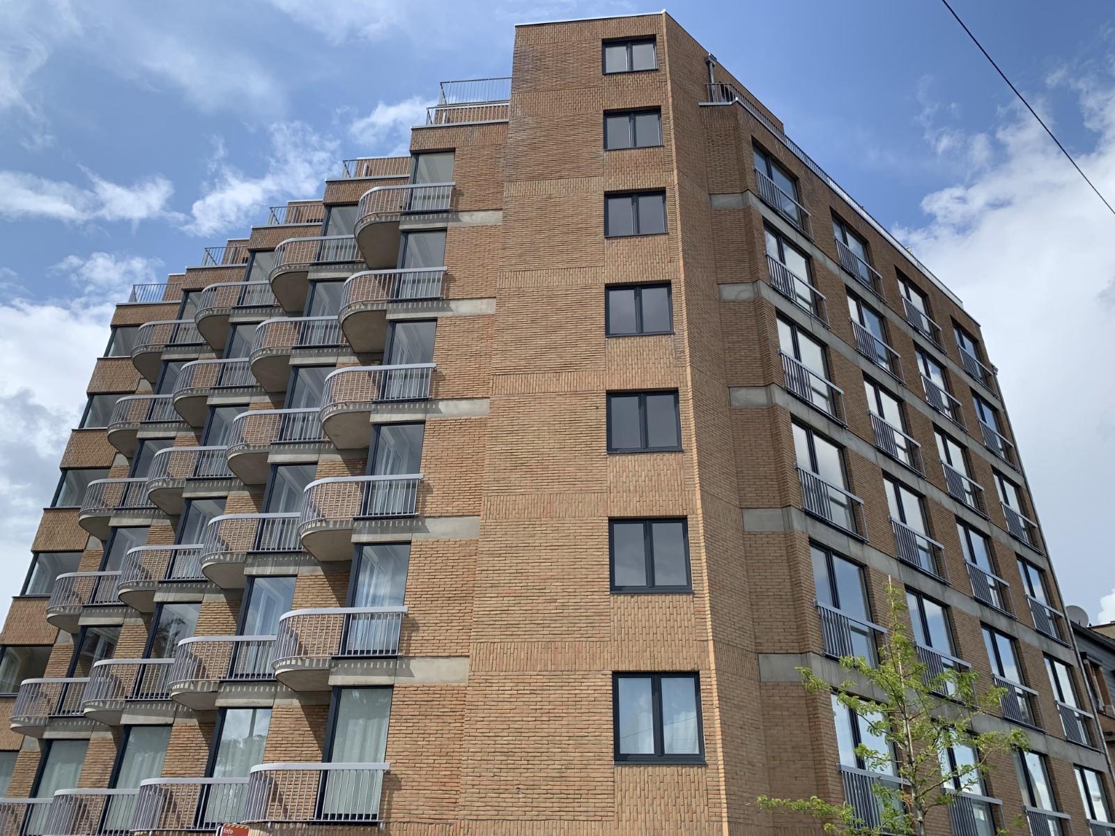 Uitzonderlijk appartement - Schaerbeek - #3964876-26