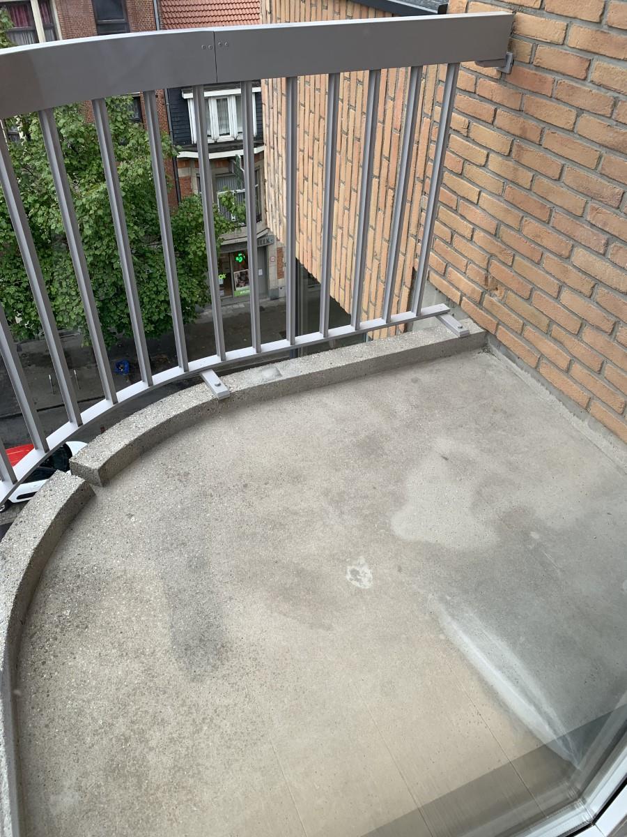 Uitzonderlijk appartement - Schaerbeek - #3964876-14