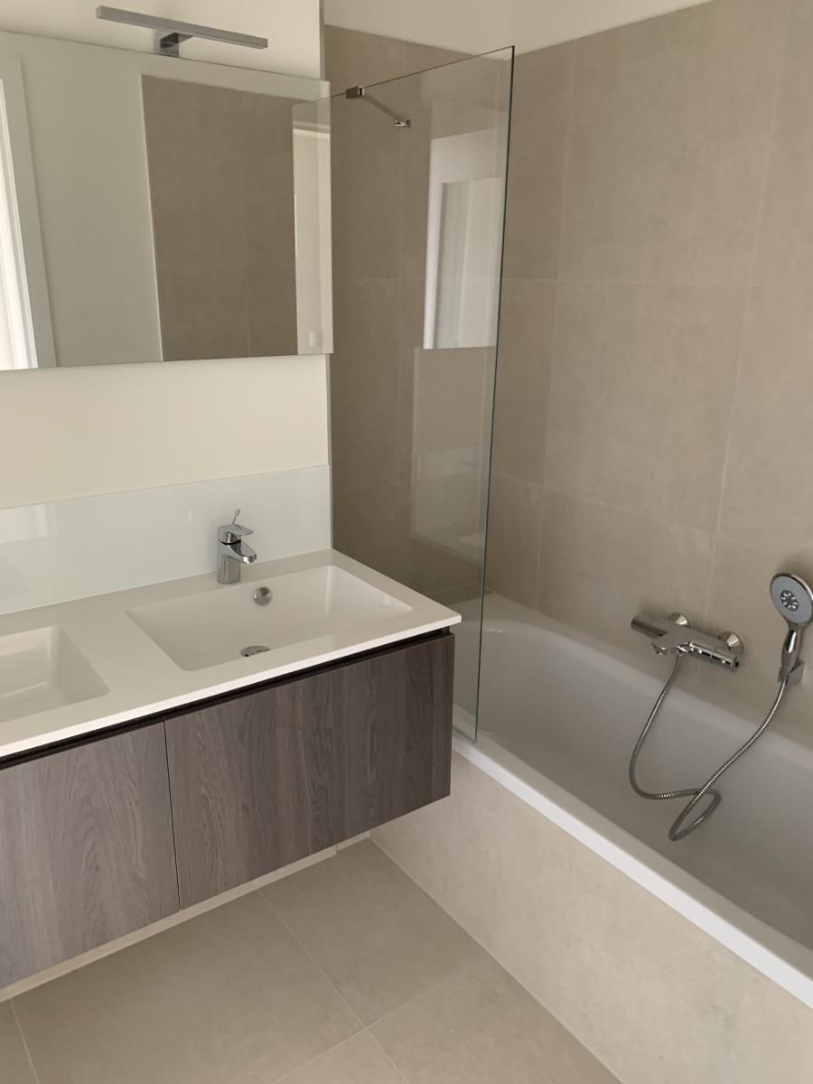 Exceptional apartment  - Schaerbeek - #3964914-24