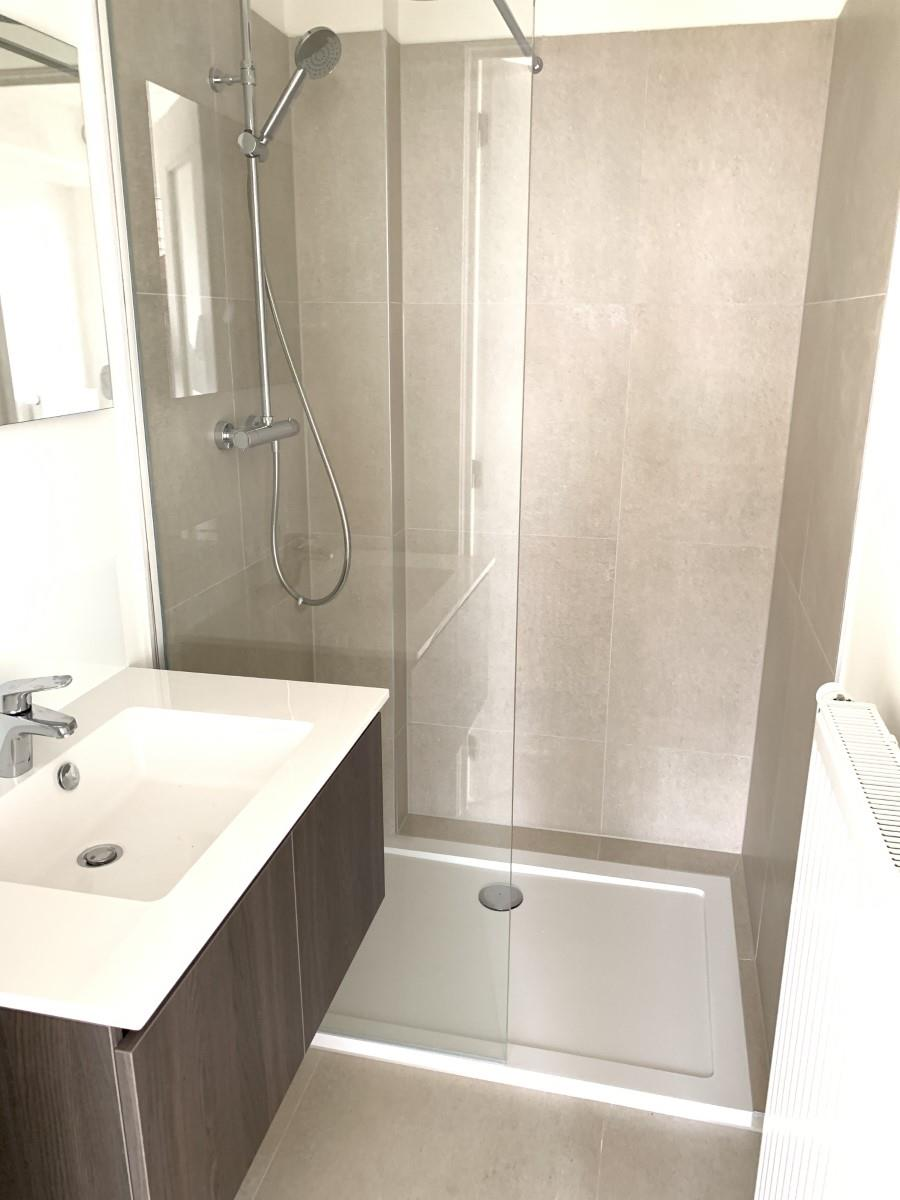Uitzonderlijk appartement - Schaerbeek - #3964914-9