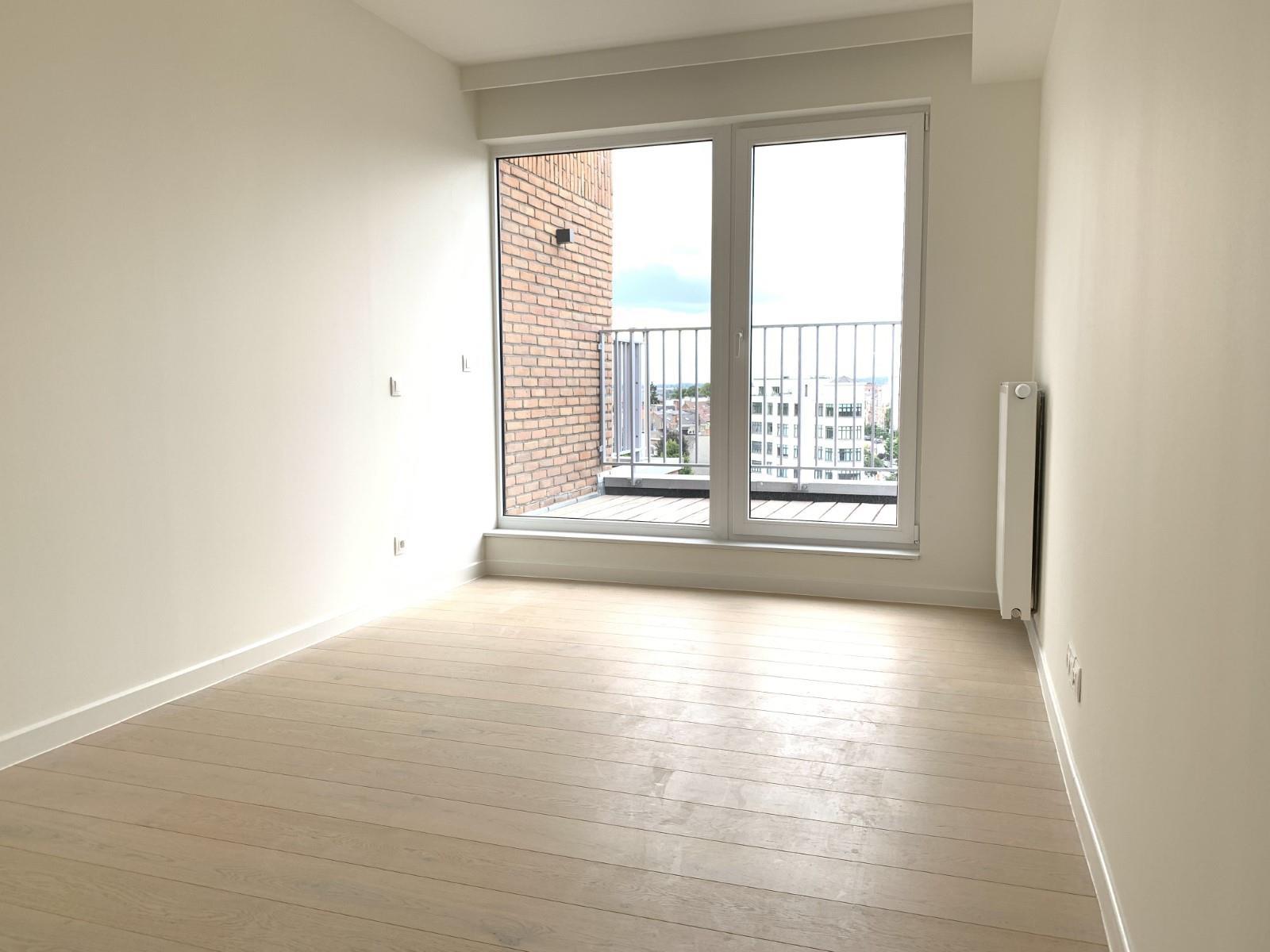 Uitzonderlijk appartement - Schaerbeek - #3964914-5