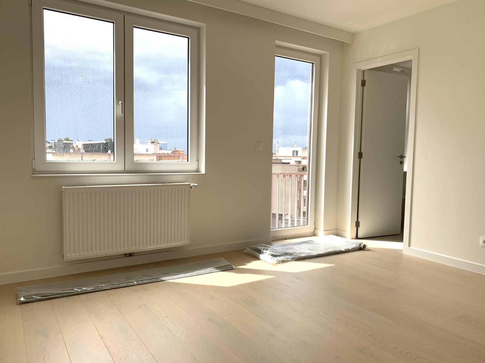 Uitzonderlijk appartement - Schaerbeek - #3964914-18
