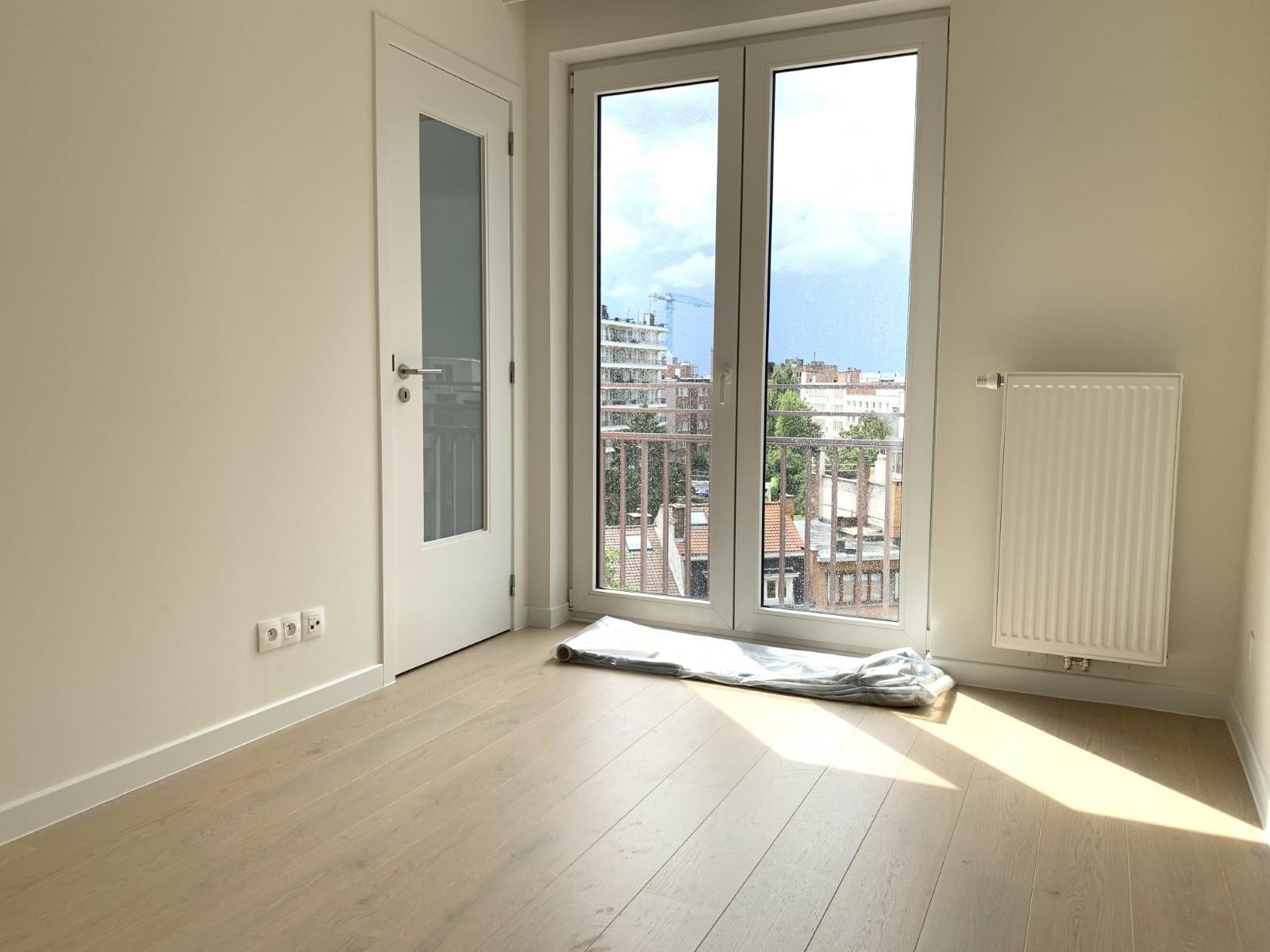 Exceptional apartment  - Schaerbeek - #3964914-16