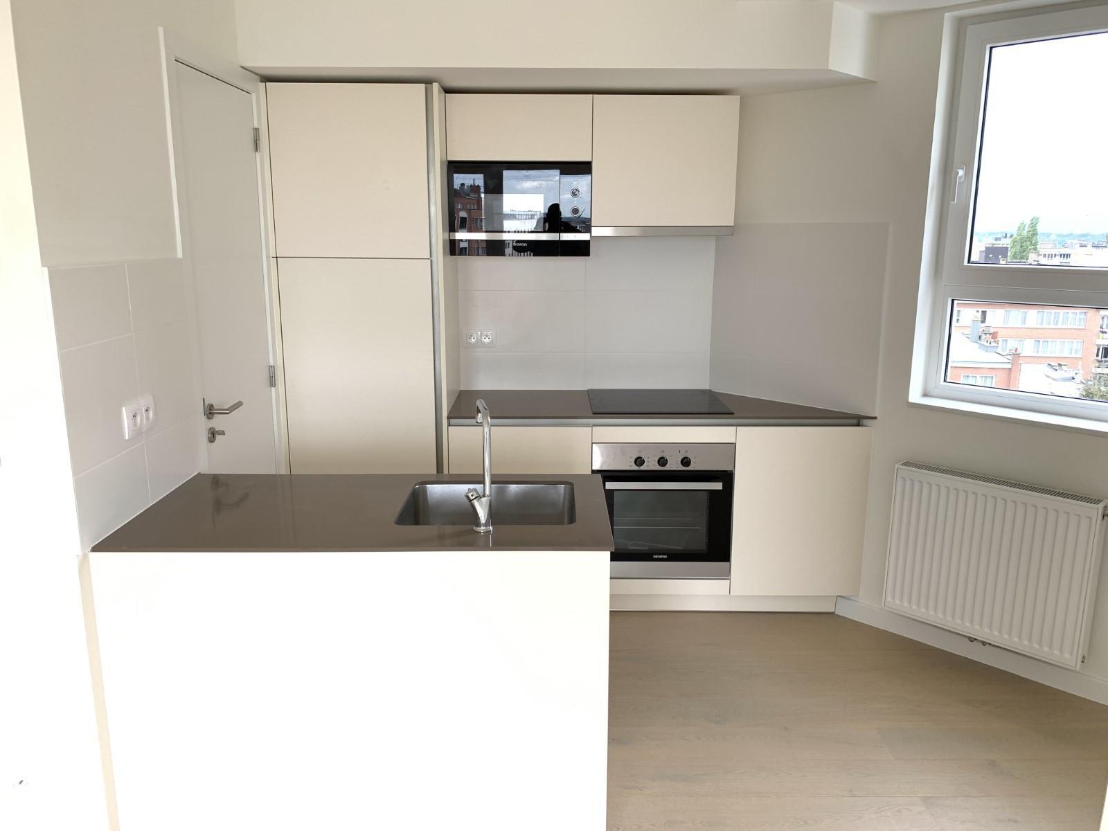 Uitzonderlijk appartement - Schaerbeek - #3964914-10