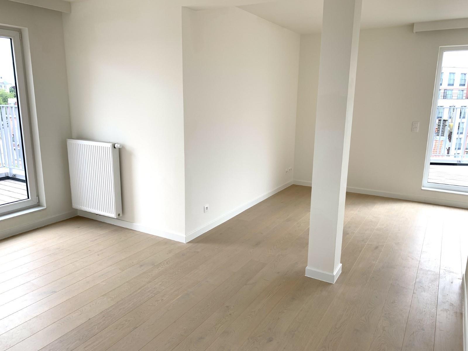 Uitzonderlijk appartement - Schaerbeek - #3964914-3