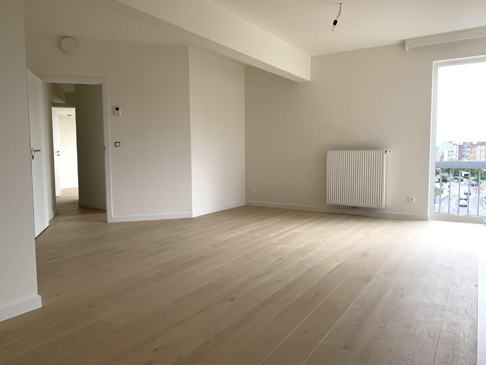 Uitzonderlijk appartement - Schaerbeek - #3964914-22