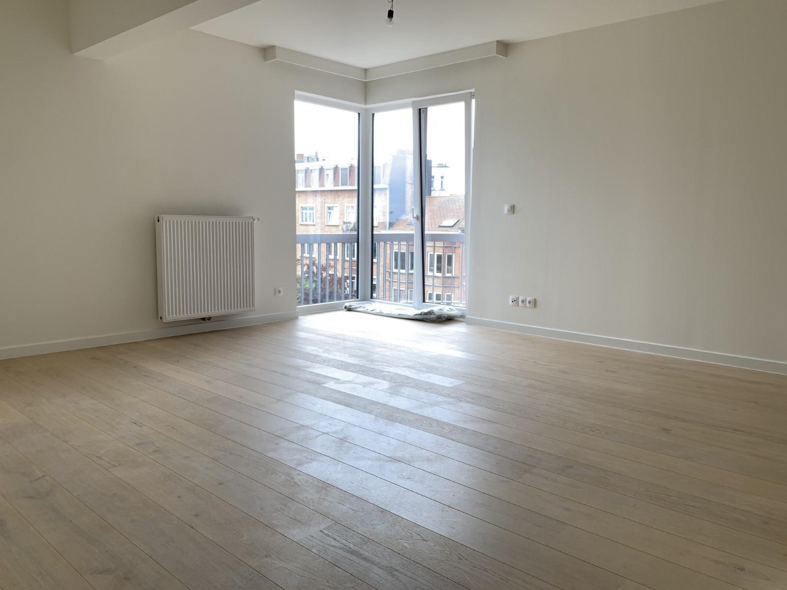 Uitzonderlijk appartement - Schaerbeek - #3964914-0