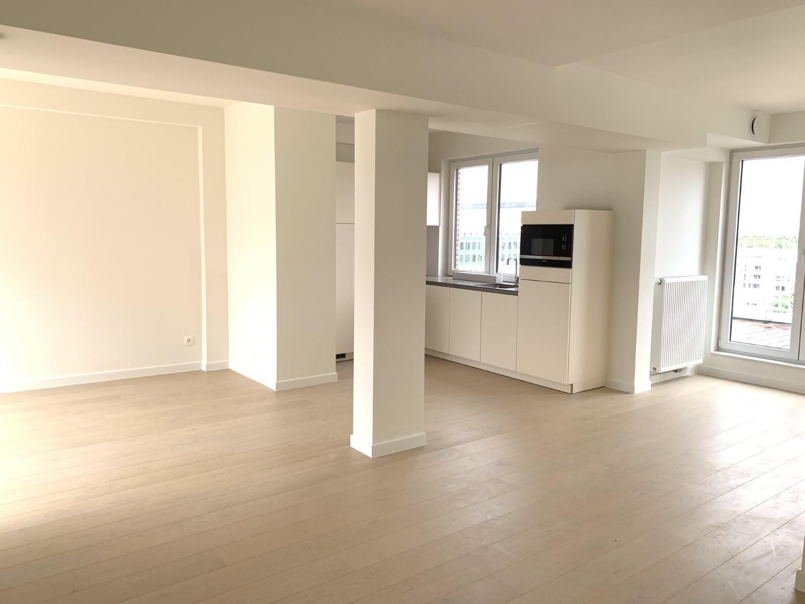 Uitzonderlijk appartement - Schaerbeek - #3964914-20