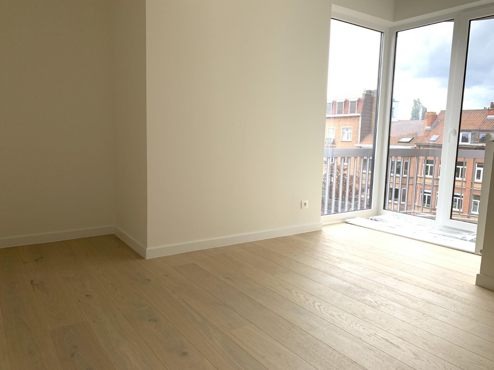 Uitzonderlijk appartement - Schaerbeek - #3964914-23