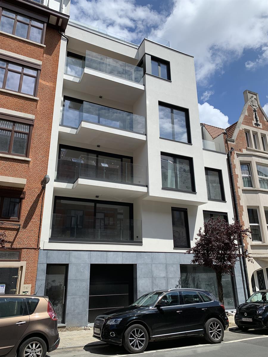 Kantoor - Ixelles - #3964978-5