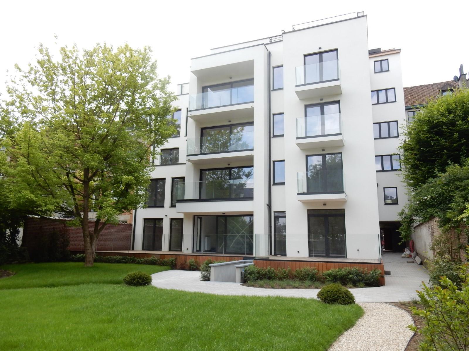 Appartement exceptionnel - Ixelles - #3964982-13