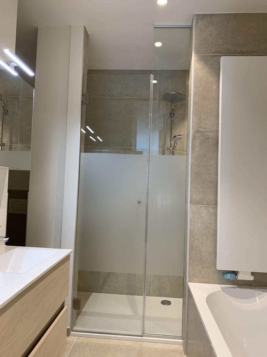Appartement exceptionnel - Ixelles - #3964982-9