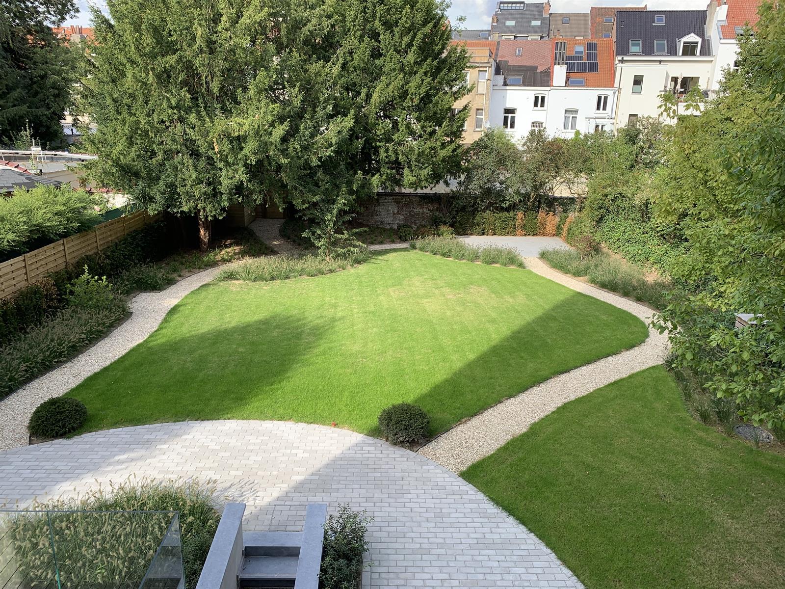 Exceptional apartment  - Ixelles - #3965043-18