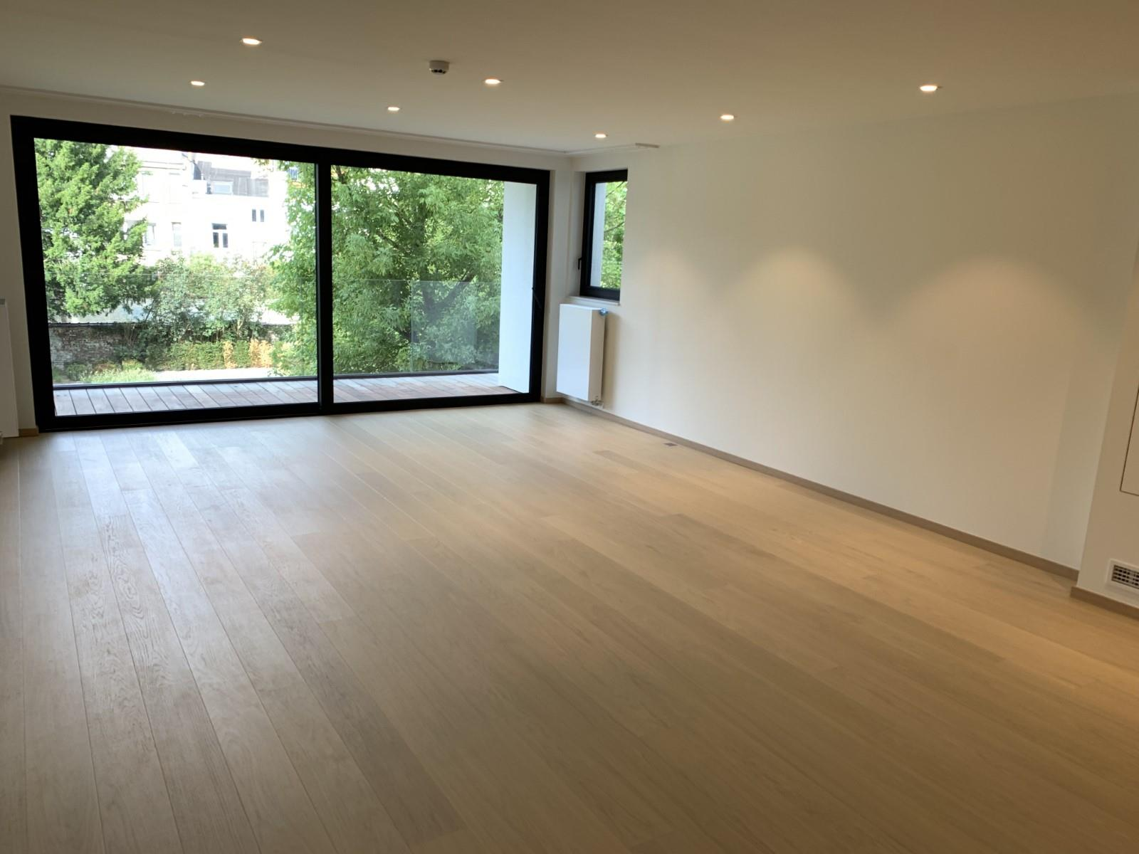 Exceptional apartment  - Ixelles - #3965043-5