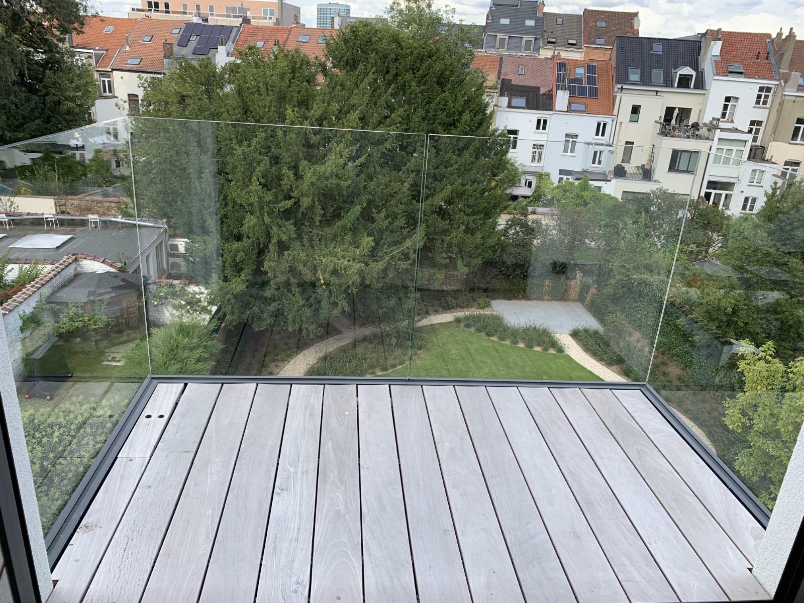 Appartement exceptionnel - Ixelles - #3965099-0