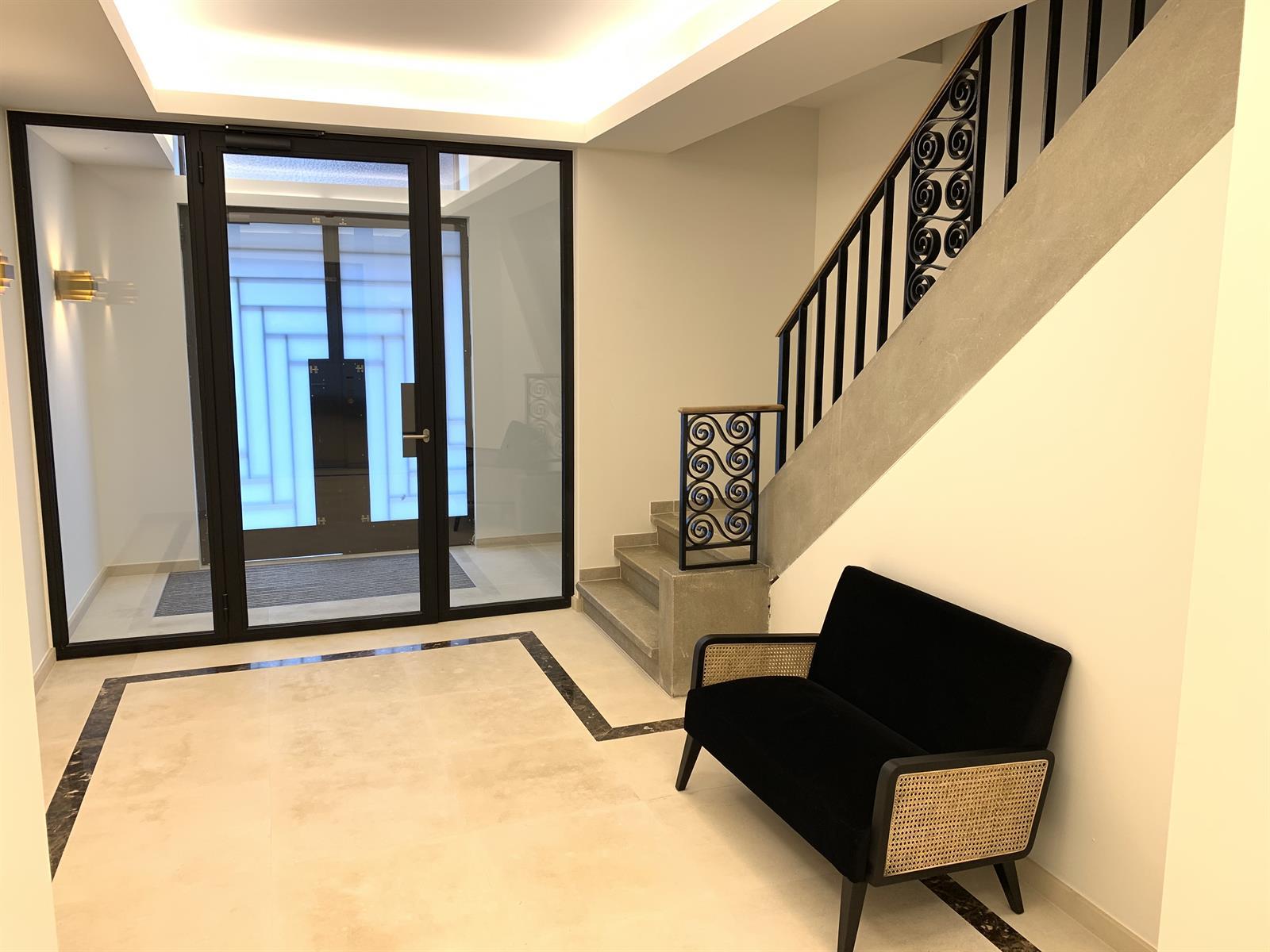 Appartement exceptionnel - Ixelles - #3965099-12
