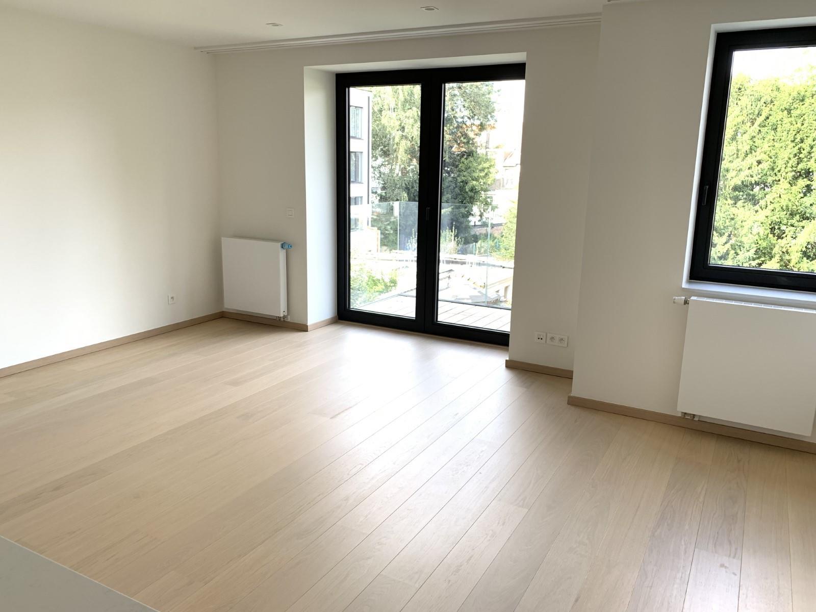 Appartement exceptionnel - Ixelles - #3965099-1