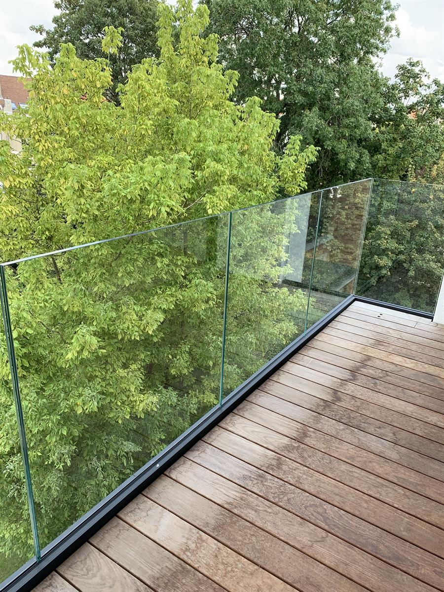 Exceptional apartment  - Ixelles - #3965148-9