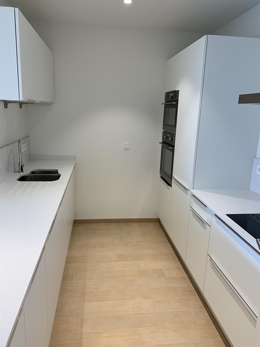 Exceptional apartment  - Ixelles - #3965148-11