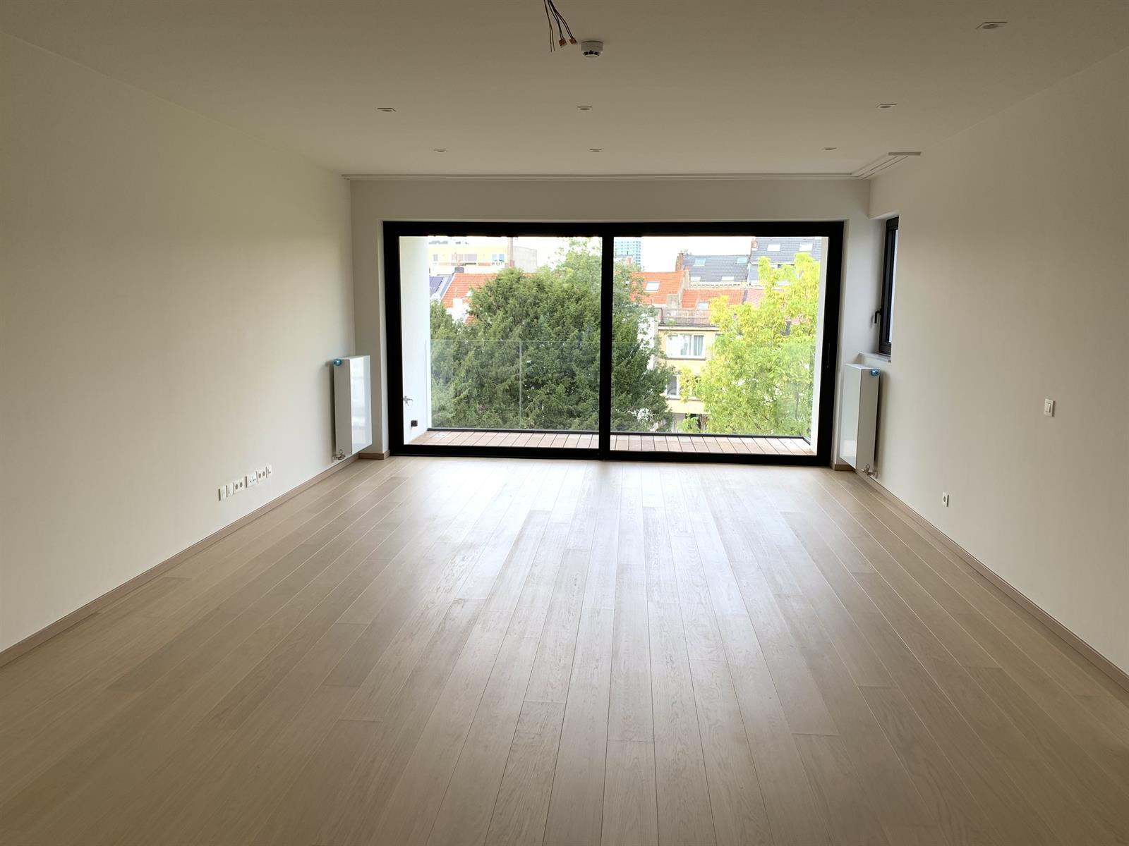Exceptional apartment  - Ixelles - #3965148-1