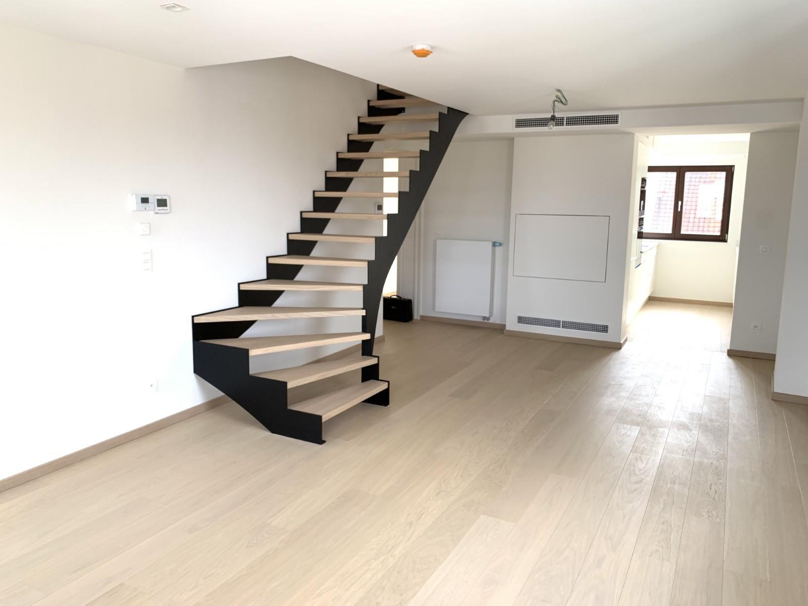 Duplex - Ixelles - #3965157-0
