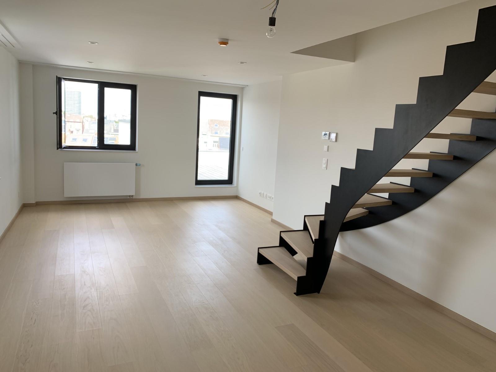 Duplex - Ixelles - #3965157-1
