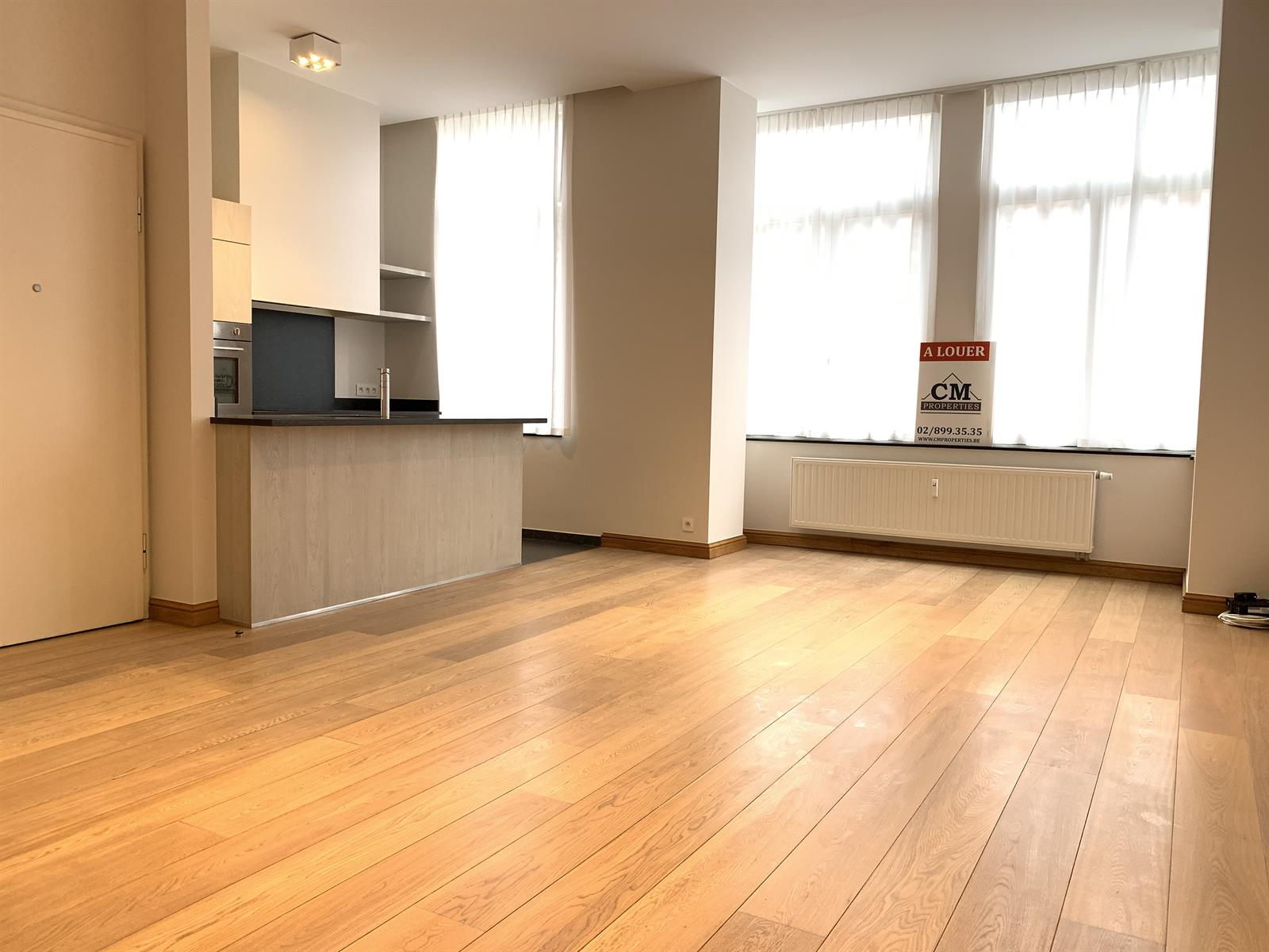 Exceptional apartment  - Bruxelles - #3972754-1