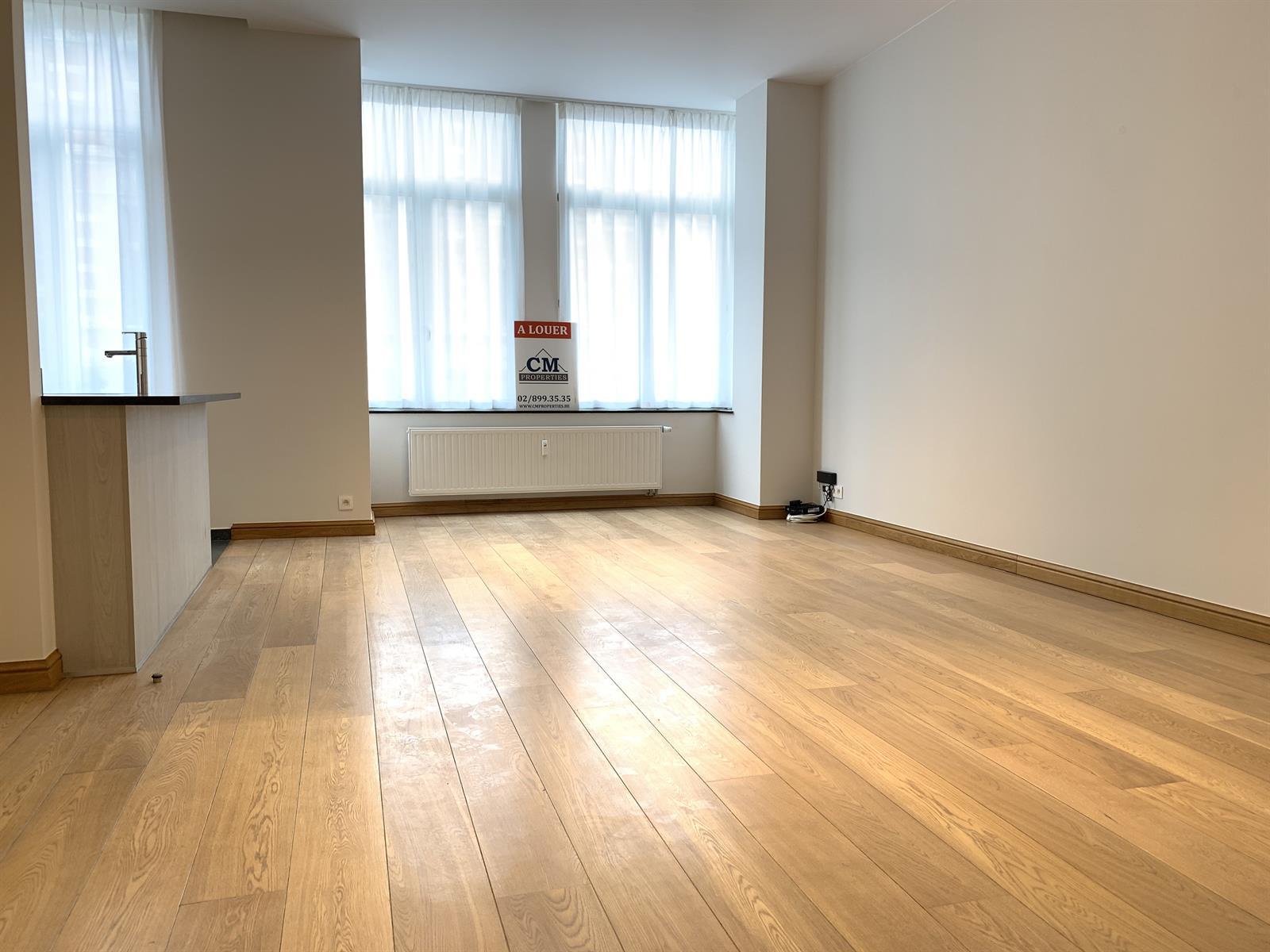 Exceptional apartment  - Bruxelles - #3972754-2