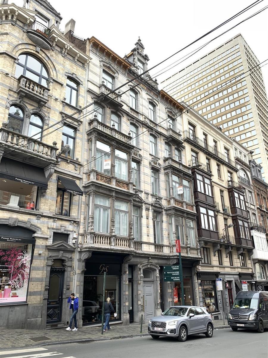 Exceptional apartment  - Bruxelles - #3972754-14