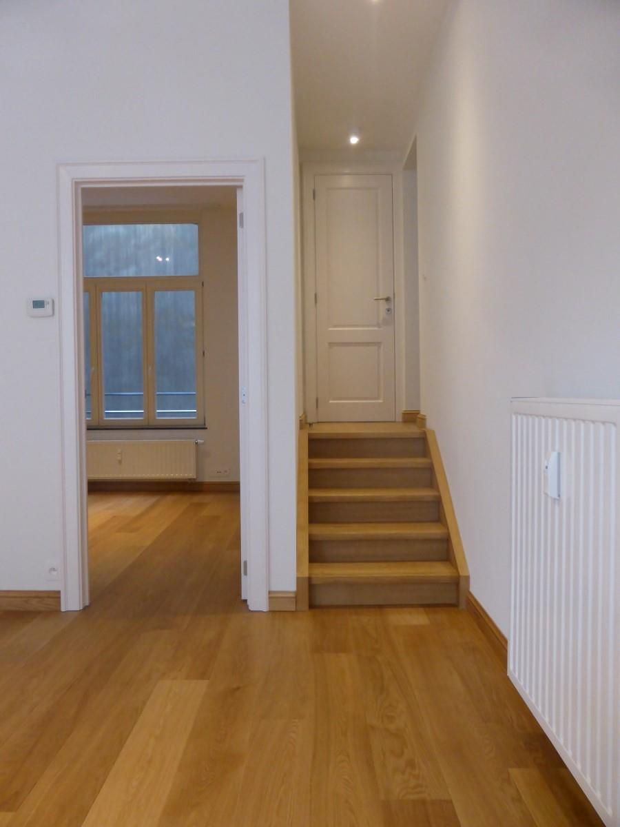 Exceptional apartment  - Bruxelles - #3972754-6