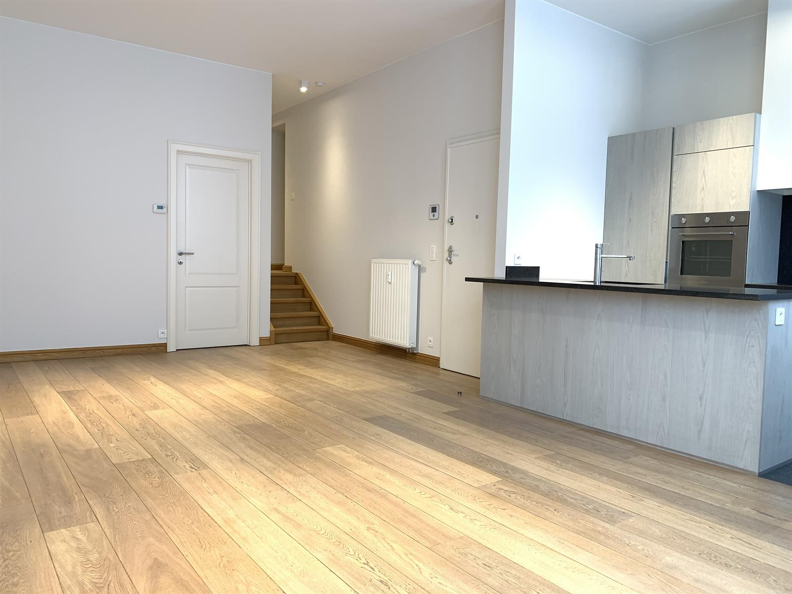 Exceptional apartment  - Bruxelles - #3972754-3