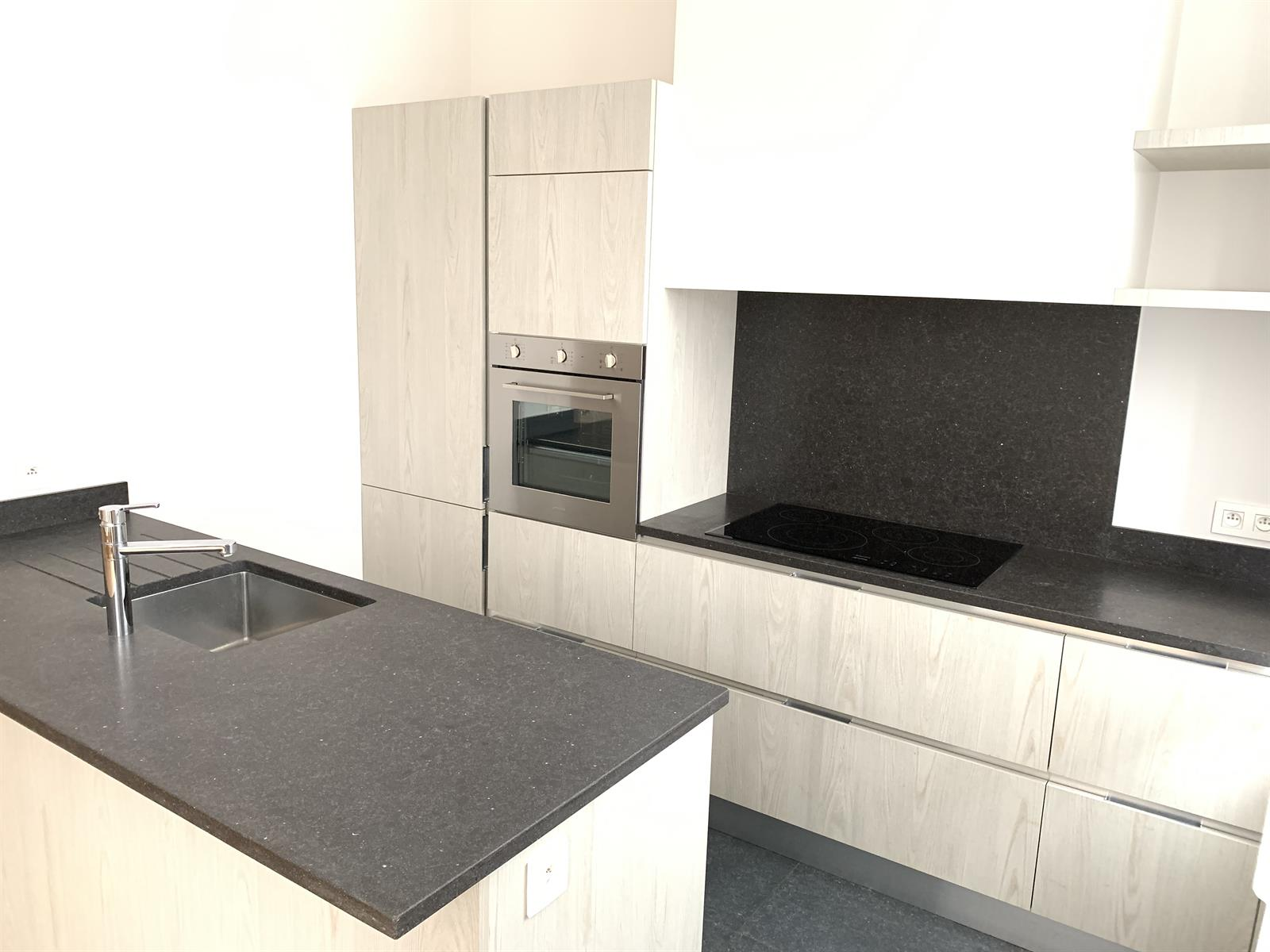 Exceptional apartment  - Bruxelles - #3972754-4