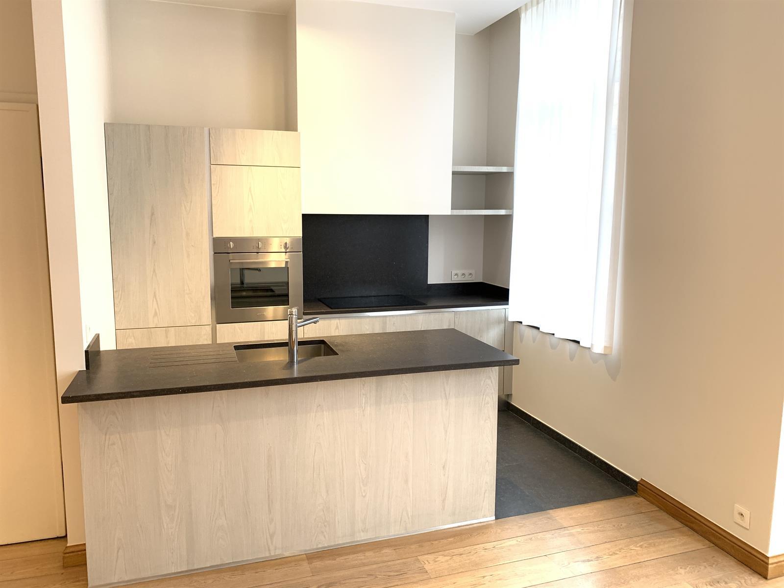 Exceptional apartment  - Bruxelles - #3972754-5