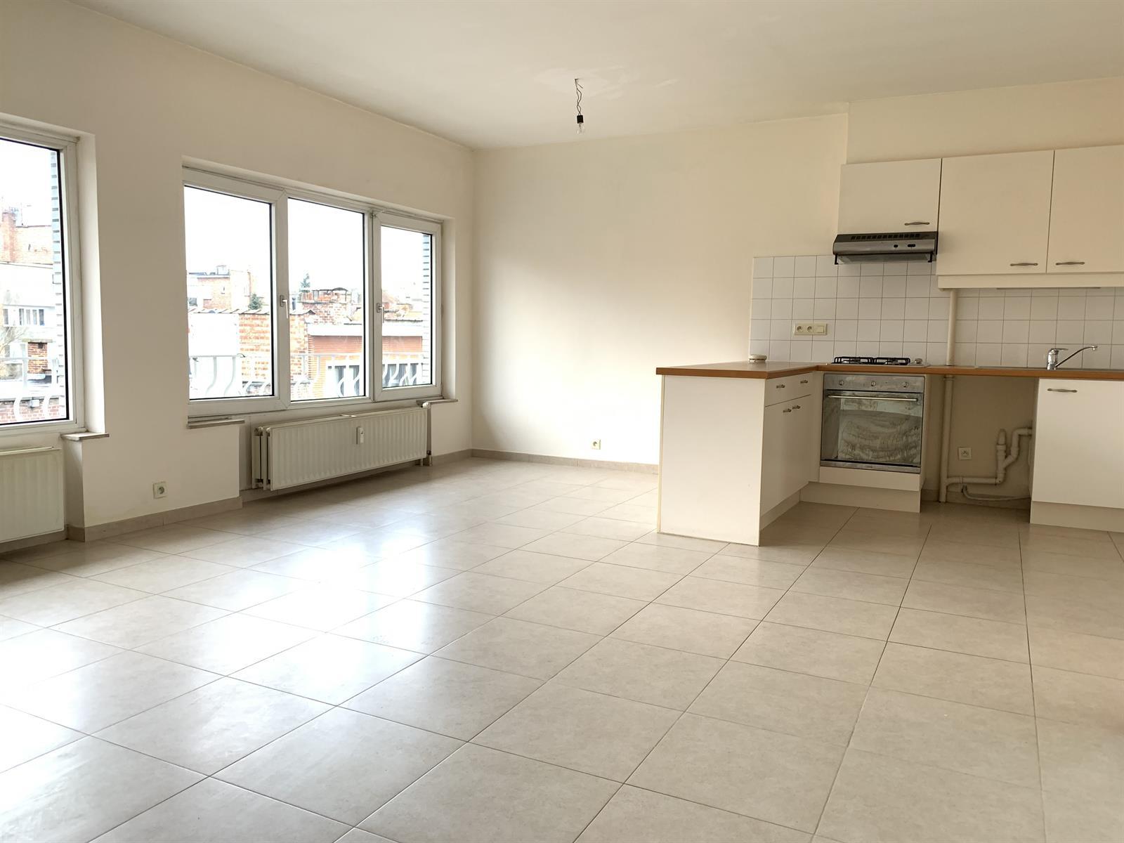 Appartement - Ganshoren - #3973643-1